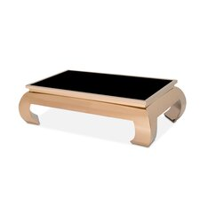 Pietro Coffee Table by Michael Amini (AICO)