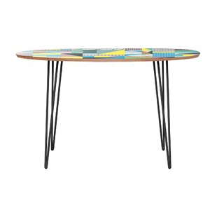 Wrought Studio Candler Dining Table
