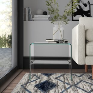 Lightle End Table