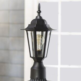 Shifflett Outdoor 1-Light Lantern Head