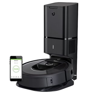 iRobot Roomba i7+ By iRobot