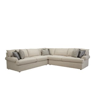 Read Reviews Temescal Sectional by Brayden Studio Reviews (2019) & Buyer's Guide
