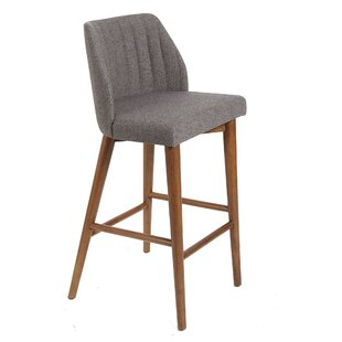 Best Review Marybeth Mid-Century Bar Stool by Brayden Studio Reviews (2019) & Buyer's Guide