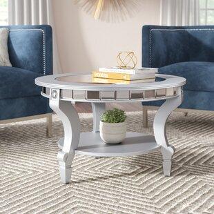 Jocelyn Coffee Table by Willa Arlo Interiors