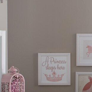 Princess Dreams Framed Print ByBirch Lane Kids™