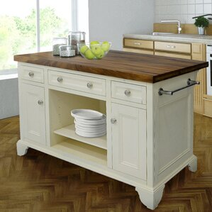 Sutton Kitchen Island by 222 Fifth