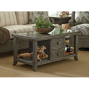 Affordable Price Somerset Coffee Table by Braxton Culler