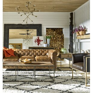 Foundry Select Duryea 2 Piece Coffee Table Set