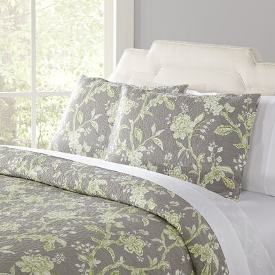Laird Reversible Quilt