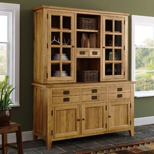 Millais Premium Welsh Dresser By Union Rustic