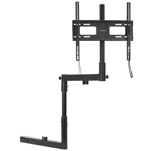 Hoffman Tailgate TV Pole Mount for 2855 Screens
