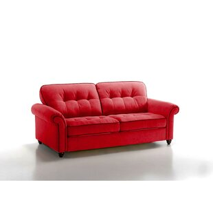 Meunier Fold Out Sofa Bed By Rosalind Wheeler