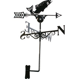 Pullins Weathervane By Sol 72 Outdoor