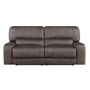 Casilla Power Reclining Sofa by Latitude Run