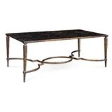 Thoreau 4 Piece Coffee Table Set by World Menagerie