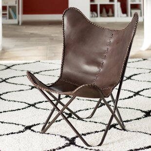 Reviews Sharon Butterfly Chair by Zipcode Design Reviews (2019) & Buyer's Guide