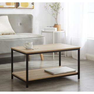 Alariz Coffee Table by Latitude Run SKU:DC904006 Check Price