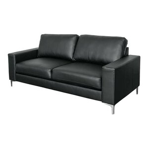 Greysen Contemporary Sofa by Wade Logan
