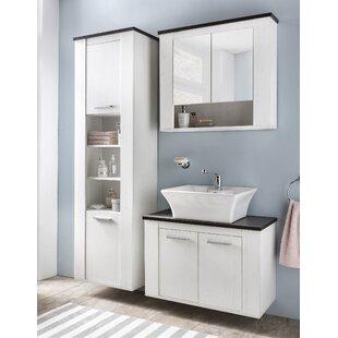 Sundown Bathroom Furniture Set