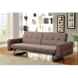 Latitude Run Zirke Convertible Sofa