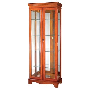 Idlewood Curio Cabinet By Astoria Grand