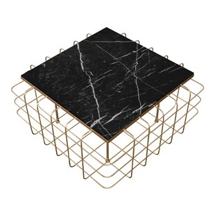 Grid Coffee Table by Varaluz