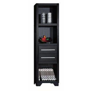 Spacious Multimedia Storage Rack