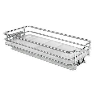 Gentil 10 Inch Wide Cabinet | Wayfair