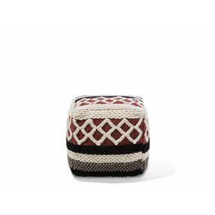 Ikard Pouffe By World Menagerie