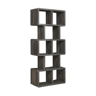 Jake Cube Bookcase by Wrought Studio 2019 Online