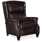 Walsh Leather Recliner by Bradington-Young