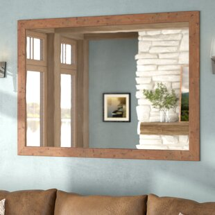 Union Rustic Landover Accent Mirror