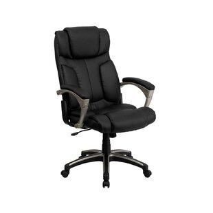 Ergonomic Executive Chair