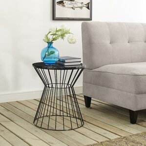 Lulu End Table by Elle Dec..