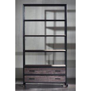 Brosnan Standard Bookcase