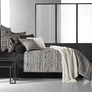 Brandie 4 Piece Reversible Comforter Set