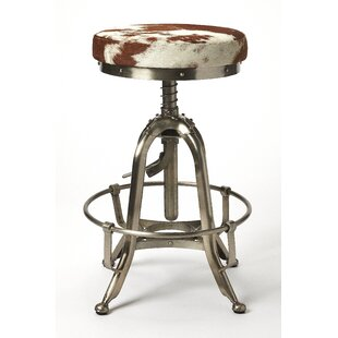 Shopping for Eric Adjustable Heigh Swivel Bar Stool Compare prices
