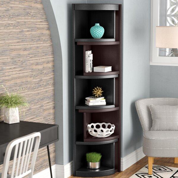 Wooster Corner Unit Bookcase