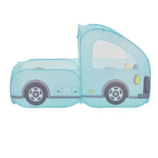 Lorry Play Tent By Zoomie Kids