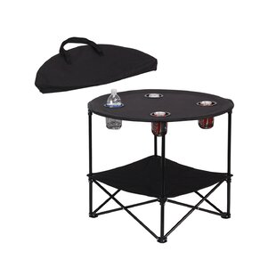 Marianna Outdoor Portable Picnic Folding Camping Table