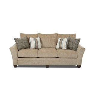 Moffet Sofa by Darby Home Co Spacial Price
