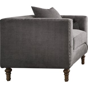 Everly Quinn Croyd Armchair