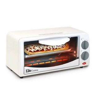 Cuisine Large Toaster Oven