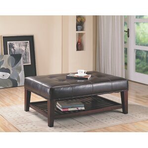 Roselle Coffee Table by Charlton Home