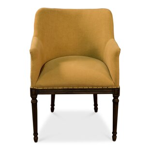 Sue Old Upholstered Dining Chair Sarreid Ltd