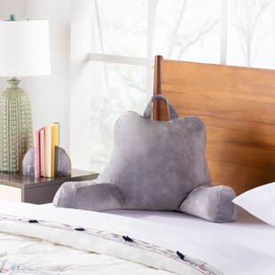 Canales Bed Rest Pillow