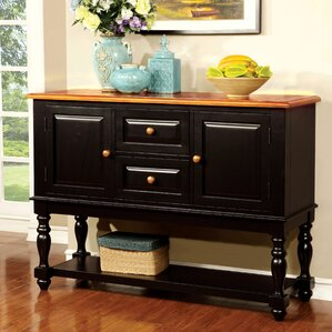 Tanner Country Dining Buffet by Hokku Designs