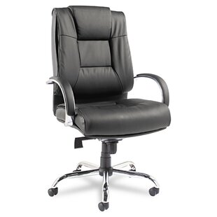 Ravino Series Executive Chair by Alera® Read Reviews