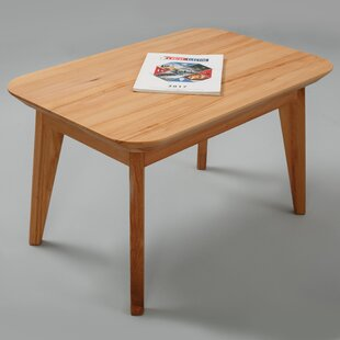 Dantzler Coffee Table By Natur Pur
