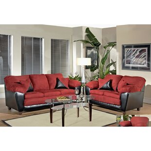 Price comparison Wednesbury Configurable Living Room Set by Ebern Designs Reviews (2019) & Buyer's Guide
